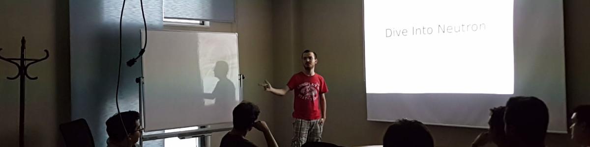 OpenStackTR İstanbul 2. Meetup