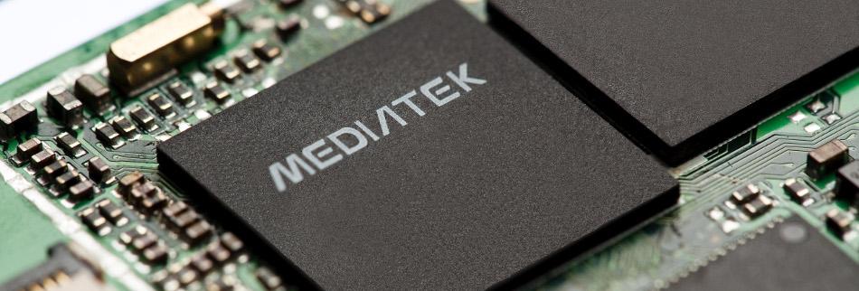 Mediatek Yongasetli Cihazlara USB Sürücüsü Yükleme