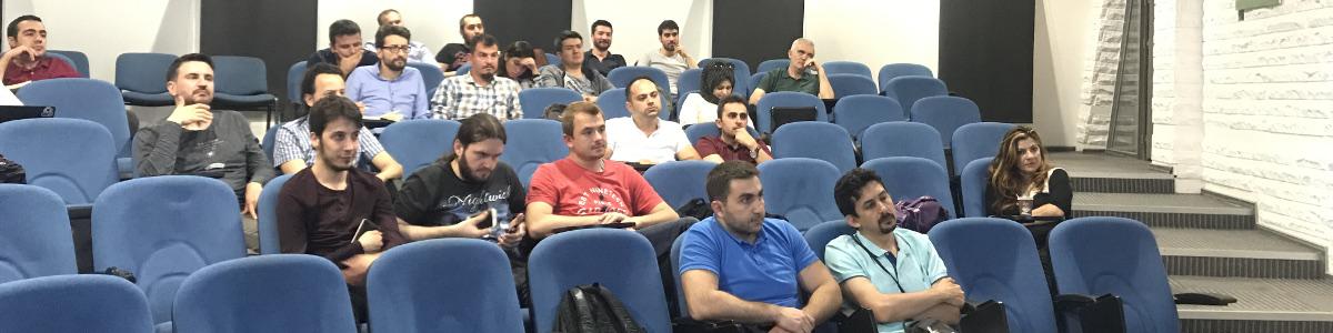 Ceph Türkiye 10. Meetup İstanbul
